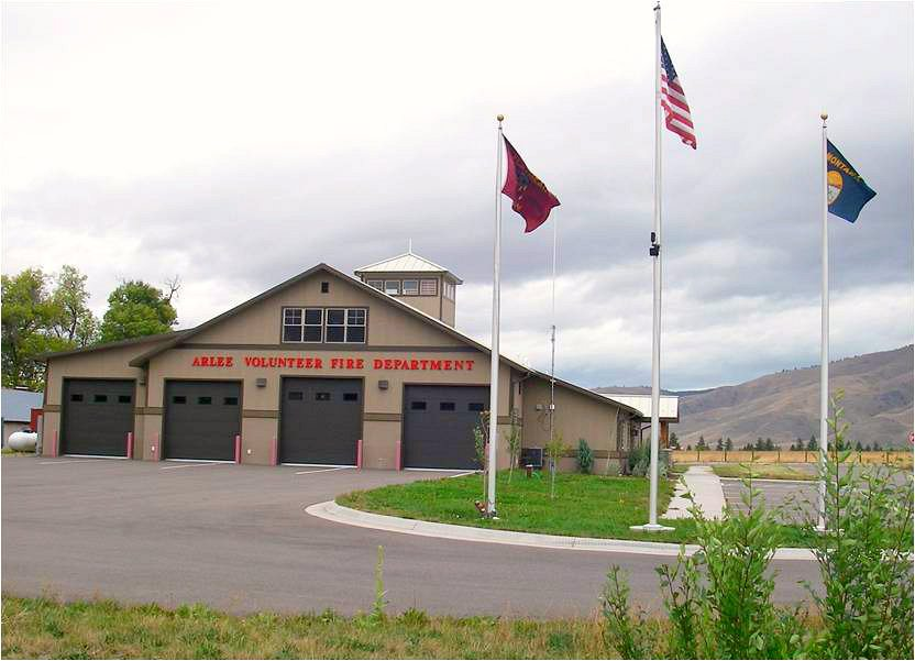 Arlee Fire Department