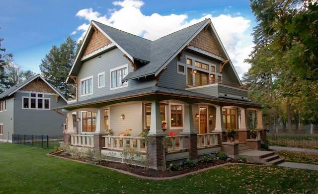 Residential-