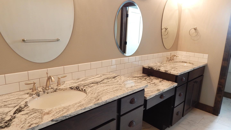 dual-sink-vanity-in-Edgell-home
