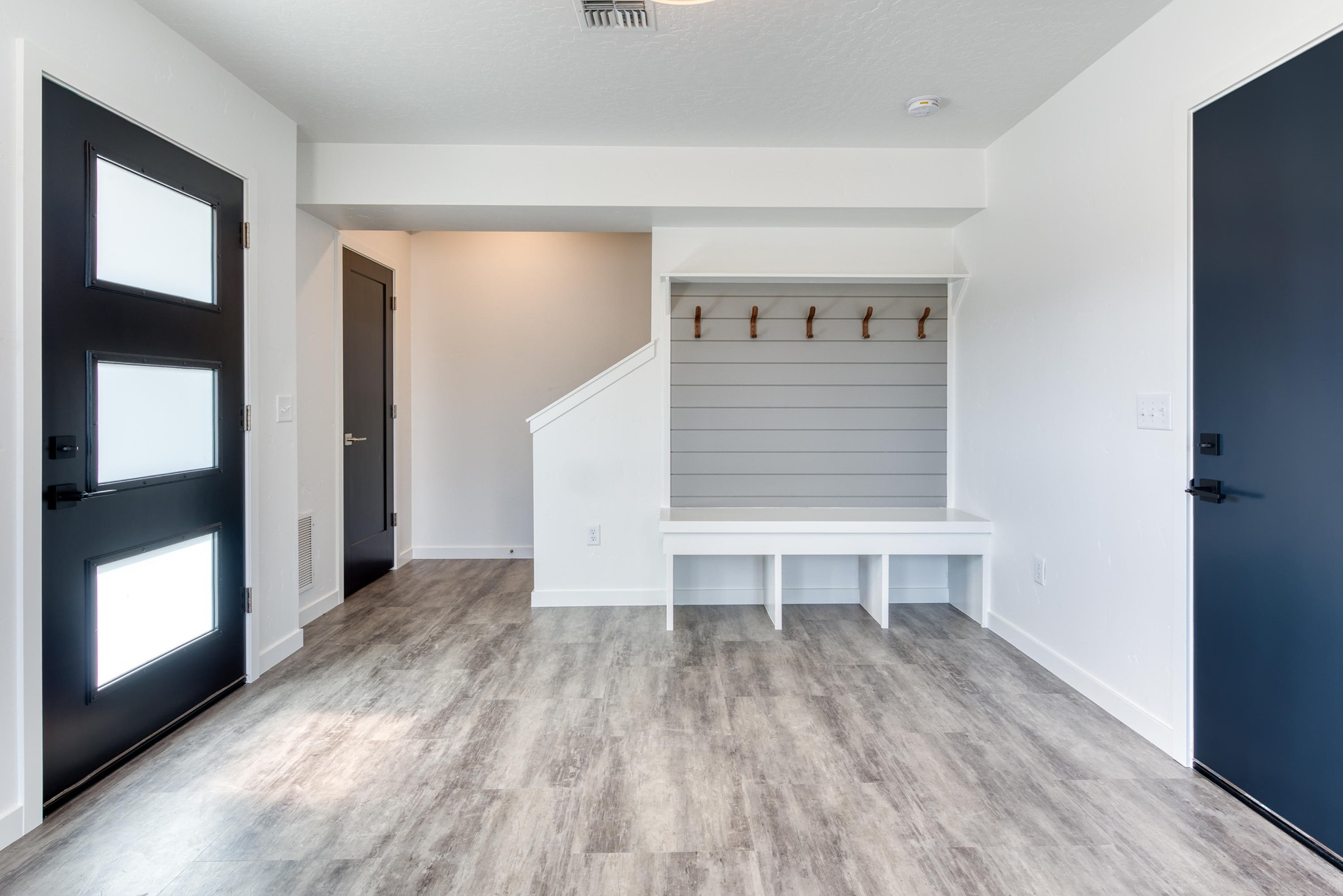 entry-way-of-Edgell-built-townhome
