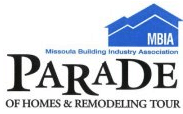 Missoula Parade of Homes