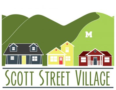 Scott Street Village in Missoula, MT