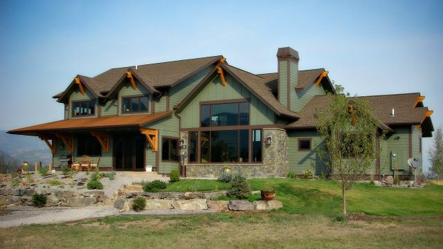 Residential Construction Missoula & Western Montana
