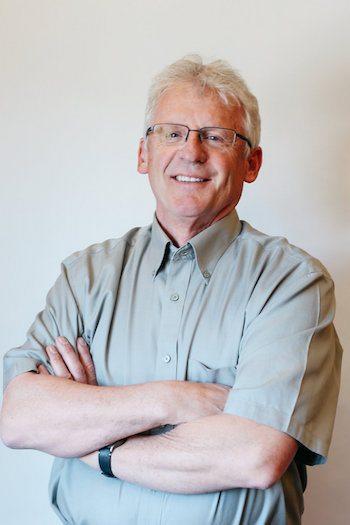 Dave Edgell - President of Edgell Building